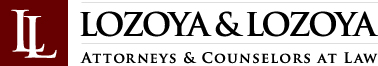 Lozoya & Lozoya Attorneys & Counselors at Law
