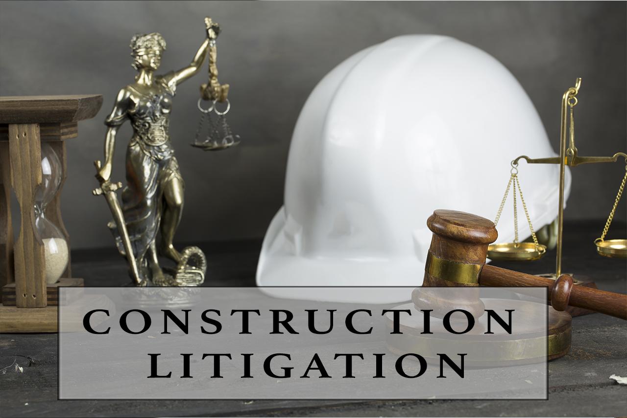 Construction-Litigation TITLE IMAGE v2